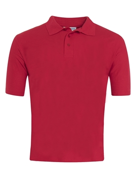 Picture of PE Polo Shirts - St Peter