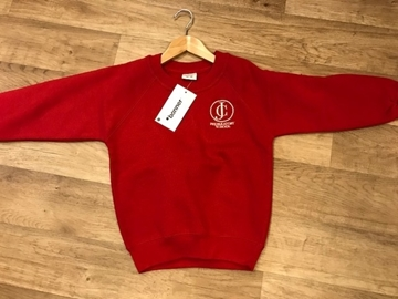 Picture of Sweatshirts PE - JCP-Red