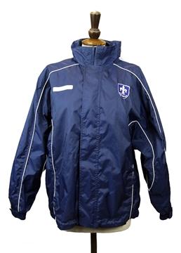 Picture of OLD Beaulieu - ProStar Rain Jacket