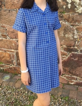 Picture of Beaulieu Secondary Summer Dresses