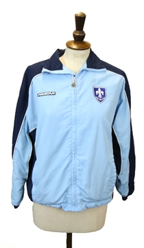 Picture of OLD Beaulieu Tracksuit Top