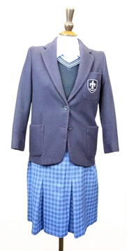 Picture of OLD Skirt - Beaulieu Secondary