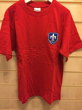 Picture of House T-Shirts - Beaulieu