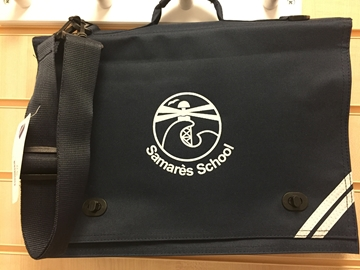 Picture of Book Bags - Samares