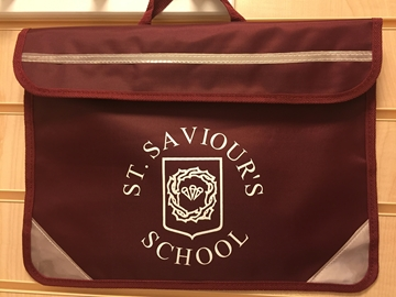 Picture of Document Case - St Saviour