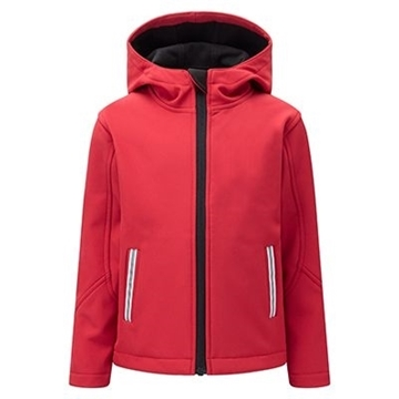 Picture of Result - Softshell Coat Unisex