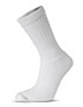 Picture of Sports Socks - White