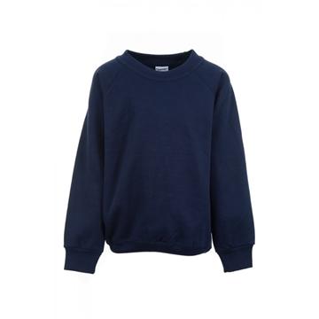 Picture of Navy Sweatshirt