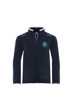 Picture of Banner Tracksuit Top - d'Auvergne