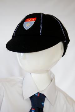 Picture of Regulation School Caps