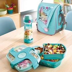 Picture for category Lunch Bags & Boxes
