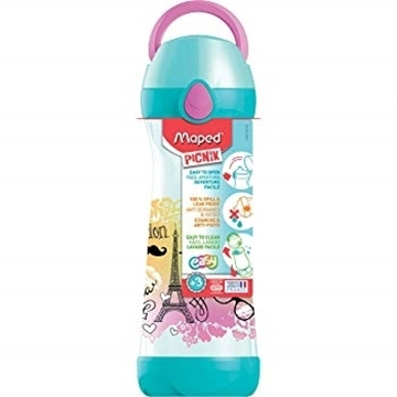 Picture of Concepts Range Drink Bottle - Small Paris