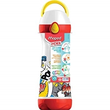 Picture of Concepts Range Drink Bottle - Small Comic