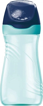 Picture of Origins Range Drink Bottle - Small Blue
