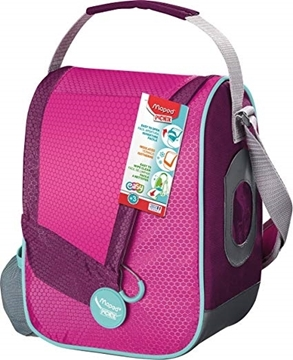 Picture of Concepts Range Lunch Bag - Pink