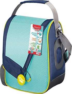 Picture of Concepts Range Lunch Bag - Blue