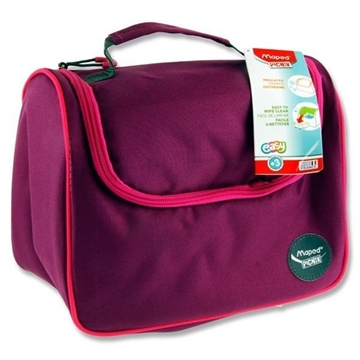 Picture of Origins Range Lunch Bag - Pink