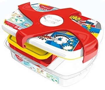 Picture of Concepts Range Lunch Box - Comic
