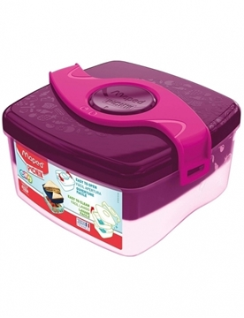 Picture of Origins Range Lunch Box - Pink