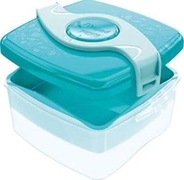 Picture of Origins Range Lunch Box - Aqua
