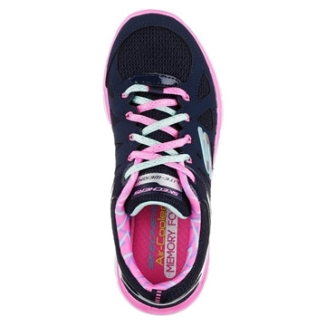 Picture of Girls Sketchers - 'Simplistic'
