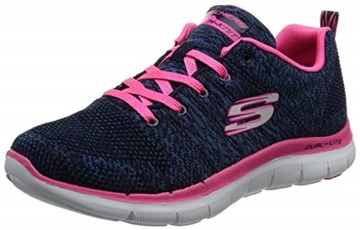 Picture of Girls Sketchers - 'High Energy'