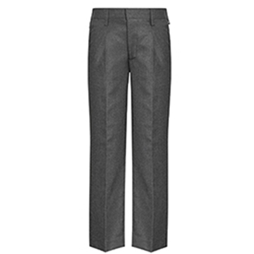 Picture of Boys Trousers  - Juniors David Luke (Sturdy Fit)