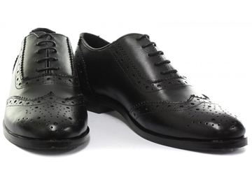 Picture of Girls Shoe - 'Oxford'