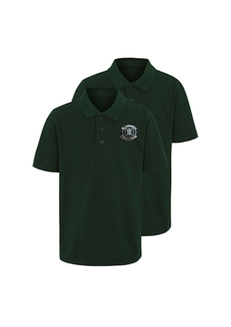 Picture of Polo Shirts - St Lawrence