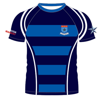 Picture of Rugby Shirts - De La Salle