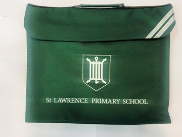 Picture of Book Bags - St Lawrence
