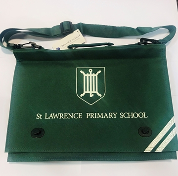 Picture of Document Case - St Lawrence