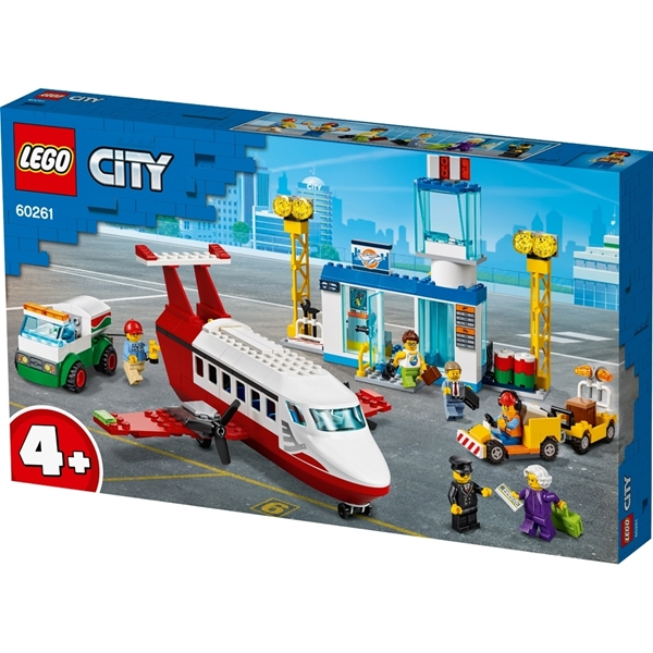 Picture of 60261 Central Airport