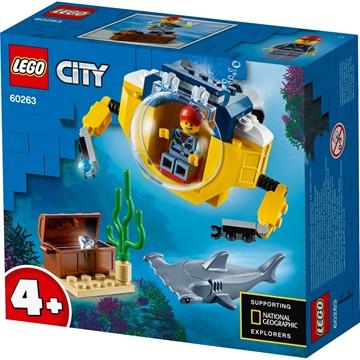 Picture of 60263 Ocean Mini-Submarine