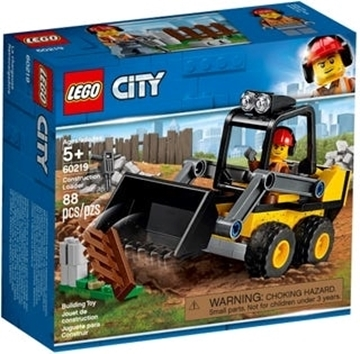 Picture of 60219 Construction Loader