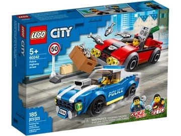 Picture of 60256 Racing Cars