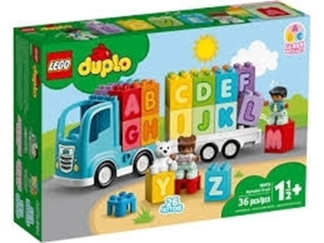 Picture of 10915 Alphabet Truck