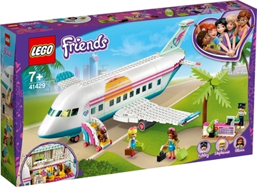 Picture of 41429 Heartlake City Airplane