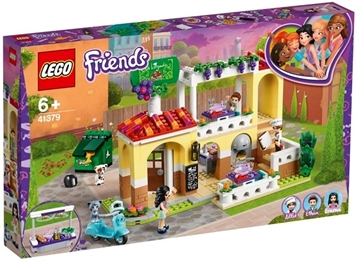 Picture of 41379 Heartlake City Restaurant