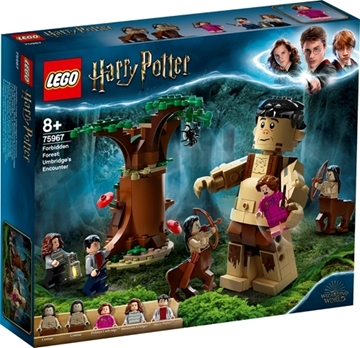 Picture of 75967 Forbidden Forest