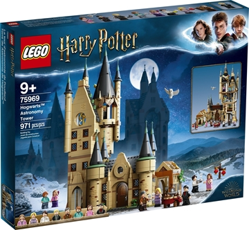 Picture of 75969 Hogwarts™ Astronomy Tower