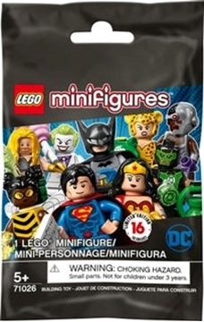 Picture of 71026 DC Super Heroes Series