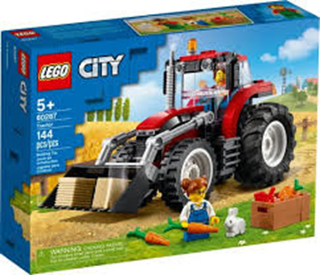 Picture of 60287 Tractor