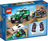 Picture of 60288 Race Buggy Transporter