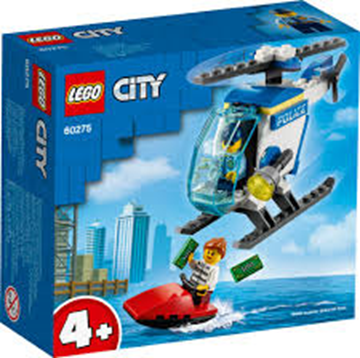 Picture of 60275 Police Helicopter