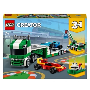 Picture of 31113 Race Car Transporter