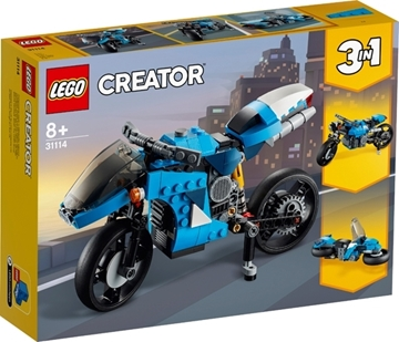 Picture of 31114 Superbike
