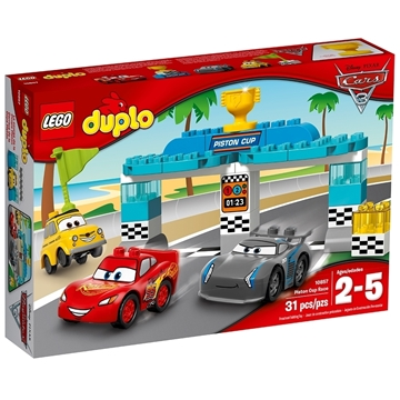 Picture of 10857 Piston Cup Race