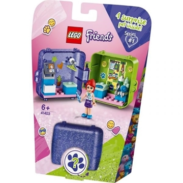 Picture of 41403 Mia's Play Cube
