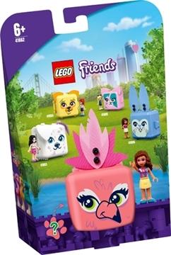 Picture of 41662 Olivia's Flamingo Cube